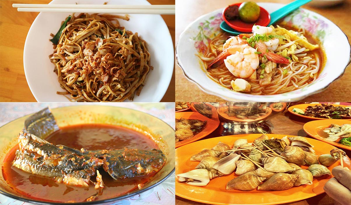 what to eat in bintan