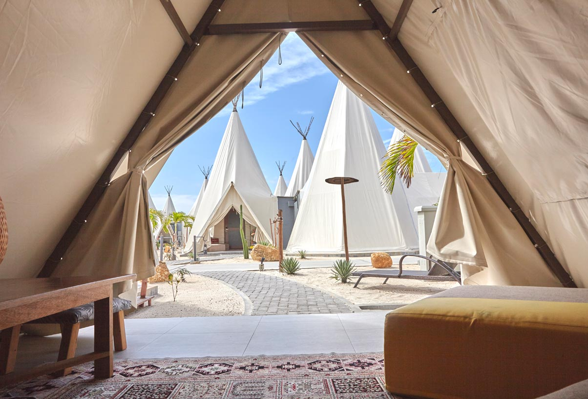 anmon glamping resort