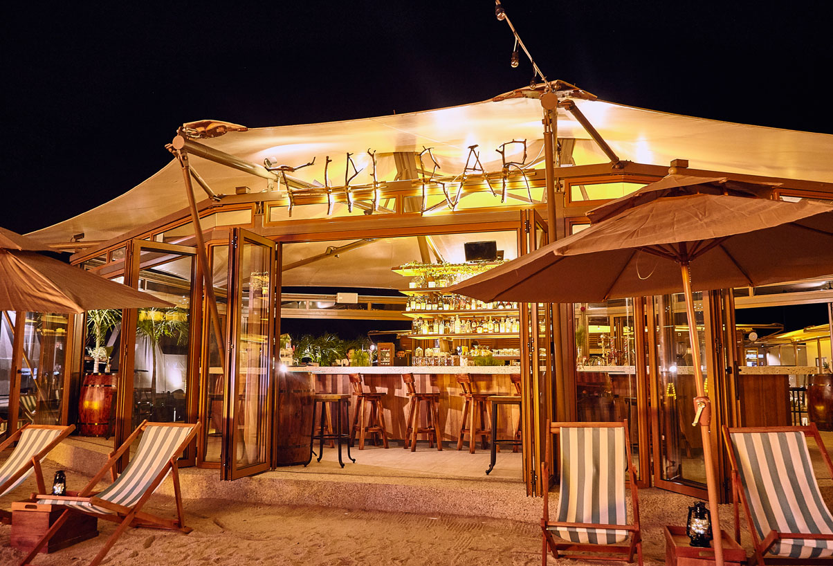 tipi-bar-anmon-Instagrammable Resort di Bintan