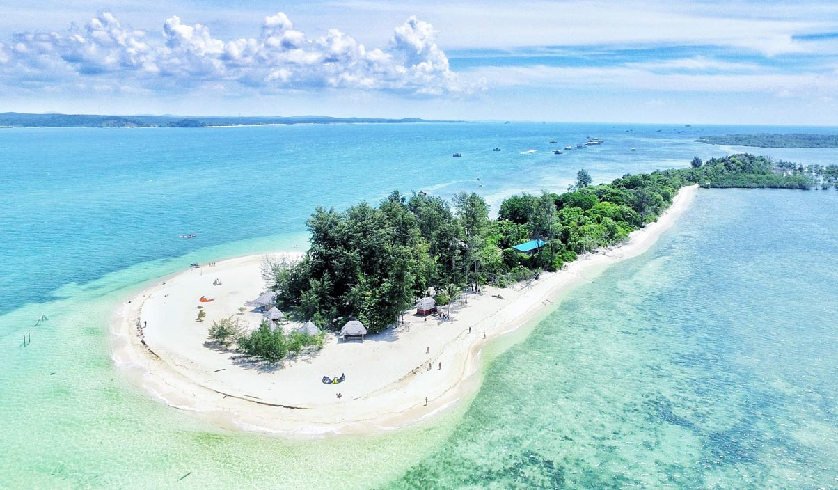 5 Most Beautiful and Exotic Beaches in Bintan | ANMON - Begin Being