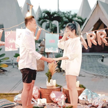 glamping bintan packages